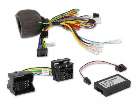 CAN-to-UART-interface-for-VW-Seat-Skoda-APF-X300VW